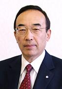 兵庫県町村会 会長 戸田 善規